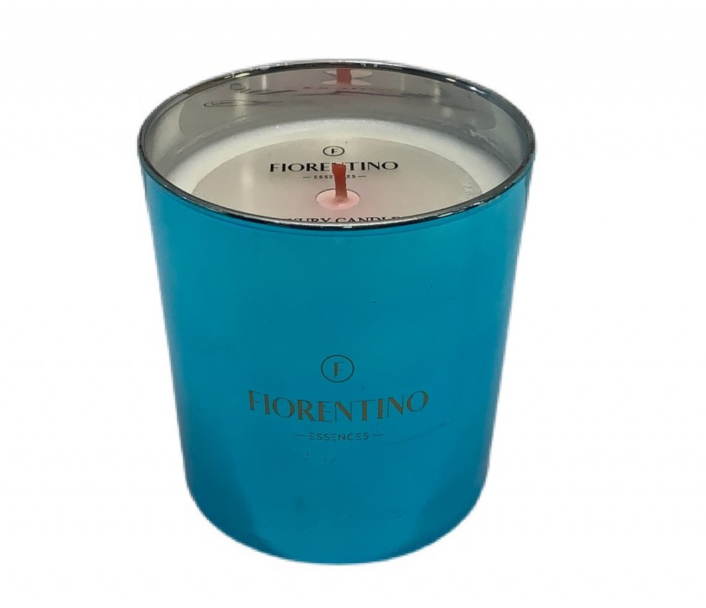 SCENTED CANDLE SANDALWOOD SEQUOIA