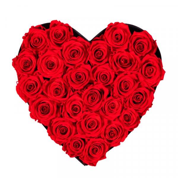 velvet heart eternity